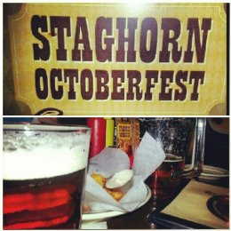 All Day Octoberfest